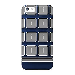 Iphone Cover Case - RBjvocZ1298Dvsjm (compatible With Iphone 5c)