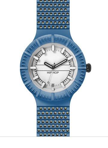 GENUINE BREIL HIP HOP Watch MAN Male Light Blue - HWU0392