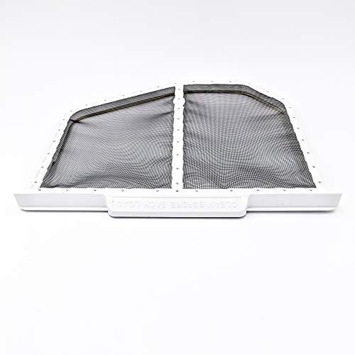 Supplying Demand W10120998 Dryer Lint Screen Filter Fits AP3967919 W10049370