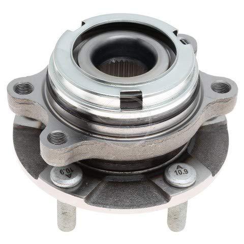 Raybestos 713294 Wheel Hub Assembly