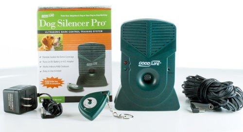 Good Life Dog Silencer Pro Ultimate Pack