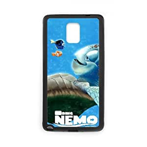 Finding Nemo For Samsung Galaxy Note4 N9108 Csae protection phone Case FXU342810