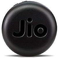 JioFi 4G Hotspot JMR815 150 Mbps Jio 4G Portable WiFi Data Device (Black)