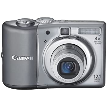 POWERSHOT A1100IS DRIVER FOR PC