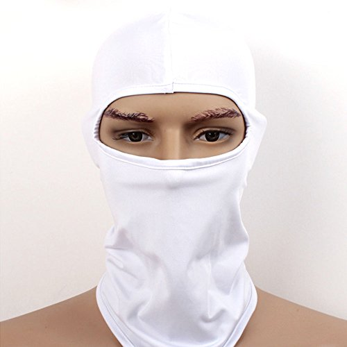 Great mask for winter