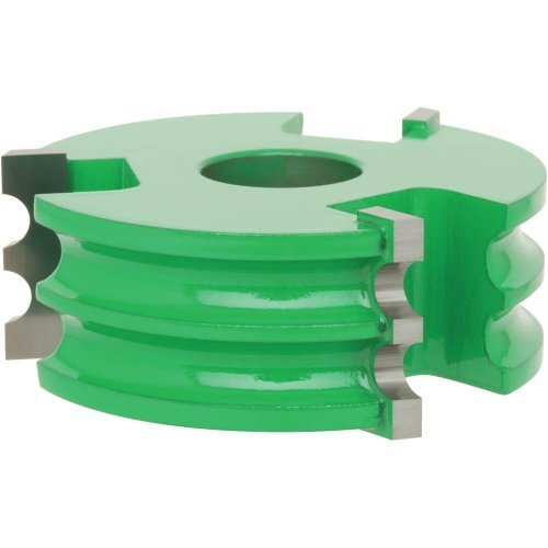 Grizzly C2093 Shaper Cutter, Double