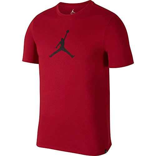 T-shirt Ribbed Alpha - Jordan Dry 23/7 Men's Basketball Casual T-Shirt Red/Black 925602-687 (Size 3X)