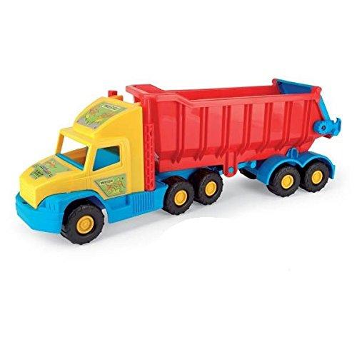 【ふるさと割】 wader-wozniak 36400 36400 – wader-wozniak Super Truck by、Muldenkipper、75 cm by wader-wozniak B007YCL2MM, MAINLINE:909883a1 --- a0267596.xsph.ru