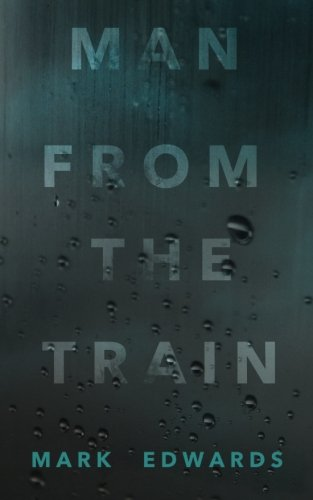 book cover of The Man From The Train