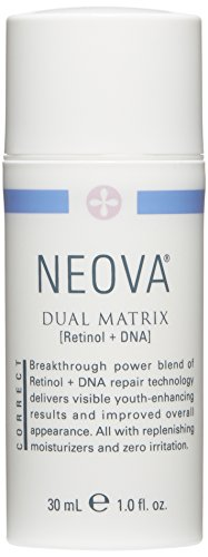 NEOVA Dual Matrix [Retinol + DNA], 1.0 Fl Oz (Neova Dna Repair)