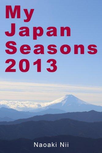 My Japan Seasons 2013