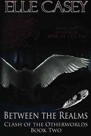 book cover of Between the Realms