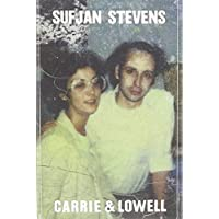 Carrie & Lowell (Grey Cassette) (Audio Cassette)