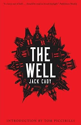 book cover of The Well