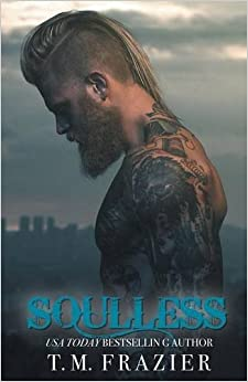 Book Soulless: Lawless Part 2 (King)