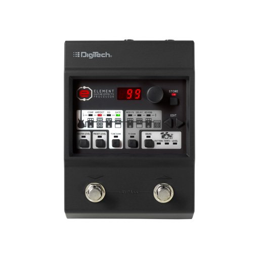 (Digitech EQ Effects Pedal, REGULAR (ELMT) )