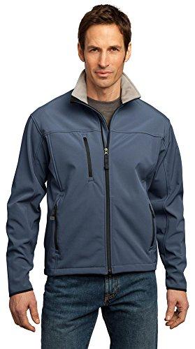 port-authority-tall-glacier-soft-shell-jacket-atlantic-blue-chrome-xx-large-tall