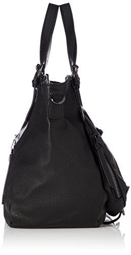 BAG Black ROTTERDAM ANONYMOUS BAG ANONYMOUS 4qxwSr4B