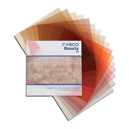 Rosco 12x12 Beauty Filter Kit