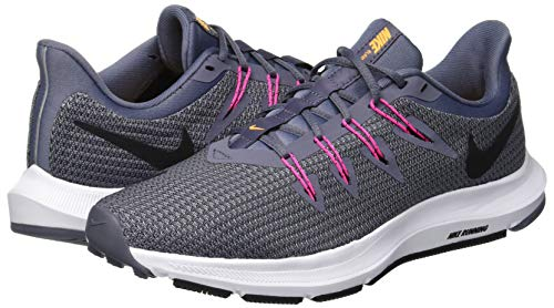 De Orang black light Negro Quest Carbon Nike 003 laser Zapatillas Mujer Running Para fROUEx