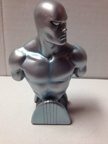 (Silver Surfer Mini Bust Bowen Designs! by Bowen Designs)