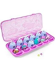 Hatchimals CollEGGtibles Shimmer Babies - 12-actiefiguren in eierdoosje