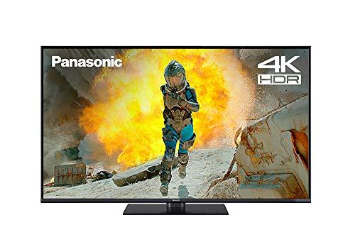 Panasonic TX-55FX550B 55-Inch 2018 4K Ultra HD TV - Black