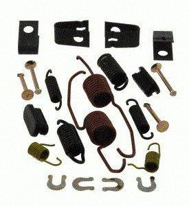 Carlson Quality Brake Parts 17247 Brake Combination Kit