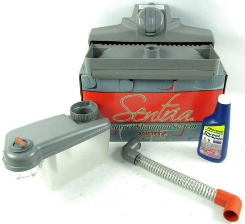 (Kirby Carpet Shampoo System Vacuum Model 293006)