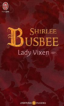 Lady Vixen par Busbee