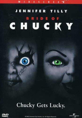 Bride of Chucky -