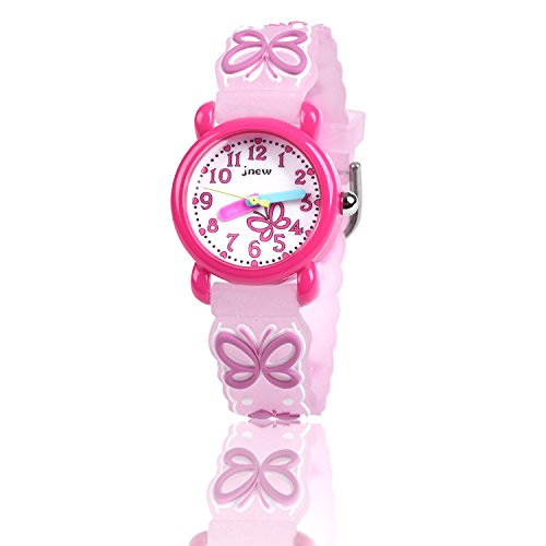 Price comparison product image Gift for 3-9 Year Old Girl Boy, Kids Watch Toy for 4-10 Year Old Girls Boys Gifts for Girl Boy Age 5-12 Present Ideal Birthday