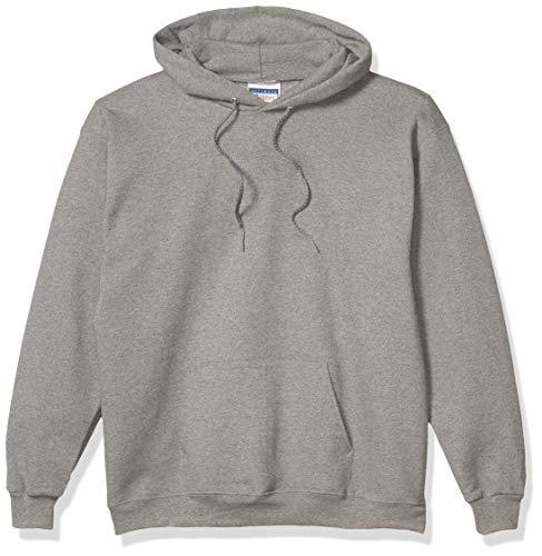 Hanes Men's Pullover Ultimate Heavyweight Fleece Hoodie