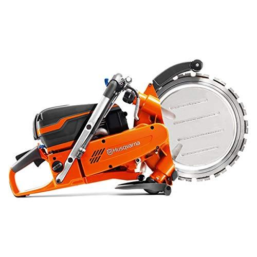 Husqvarna K970 Ring Power Cutter Saw, Orange