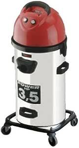 TRON 3.5 L70A HP ASPIRADOR SIN BOLSA PROFESIONAL DOS MOTORES ...
