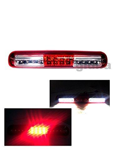 03 silverado third brake light - 8