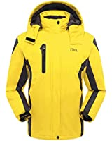 KISCHERS Waterproof Jacket Women's...