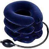 Best Cervical Neck Collars - Neck Traction Ohuhu Neck Cervical Traction Collar Device Review