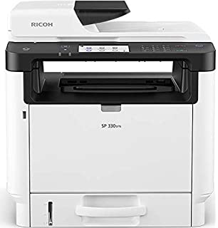 Amazon.com: Ricoh SP 3710DN Black and White Laser Printer ...