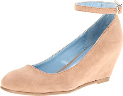 Chinese Laundry Women's Abstract Pump,Natural,6.5 M US