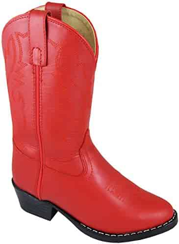 27d29575a5e Shopping Boot Barn or Zarachielly - Red - Boots - Shoes - Boys ...