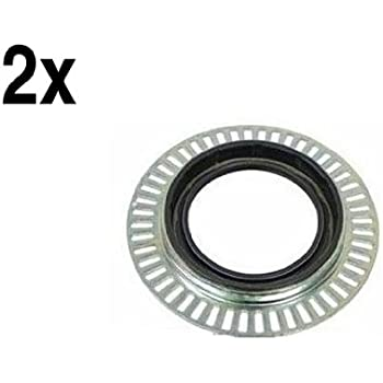 ACDelco 19256467 Front Passenger Side Wheel Drive Shaft Seal Kit