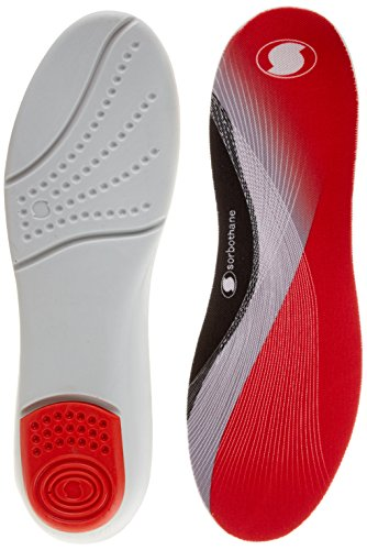 SORBOTHANE Single Strike Insole , US9
