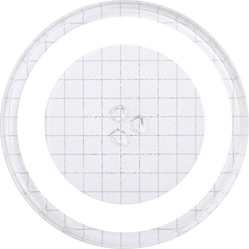 Whirlpool 8172138 Glass Tray Turntable