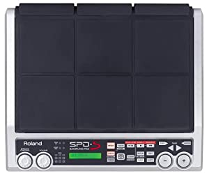 roland spd s multi percussion pad electronic drums drum pads musical instruments. Black Bedroom Furniture Sets. Home Design Ideas