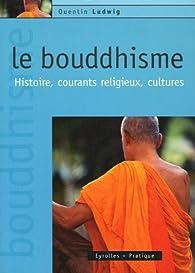 Le bouddhisme : Histoire, courants religieux, cultures par Quentin Ludwig