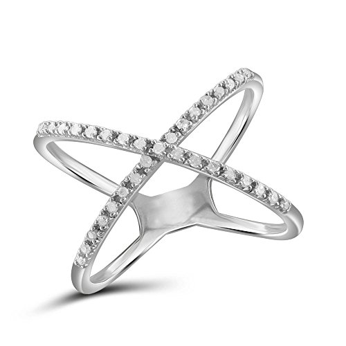 x diamond ring - 1