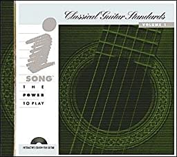 iSong for Classical Guitar Standards Vol. 1