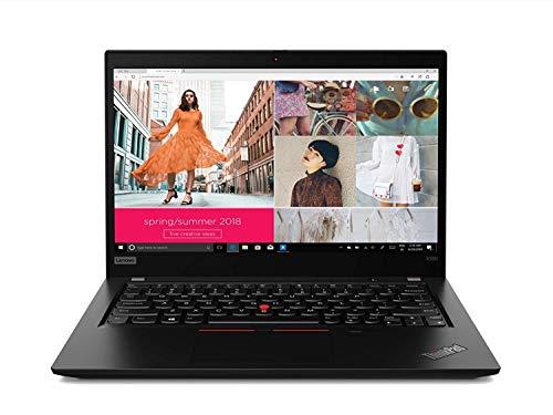 Lenovo ThinkPad X390 Intel Core i5 10th Gen 13.3″ (33.78cms) FHD (1920×1080) IPS Thin and Light Laptop (8GB RAM / 512GB SSD/ Windows 10 Professional 64/ Black/ 1.29Kg), 20SCS01F00