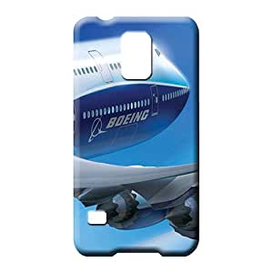 samsung galaxy s5 covers New New Snap-on case cover phone cover shell airplane boeing